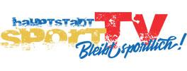 Hauptstadtsport TV Logo