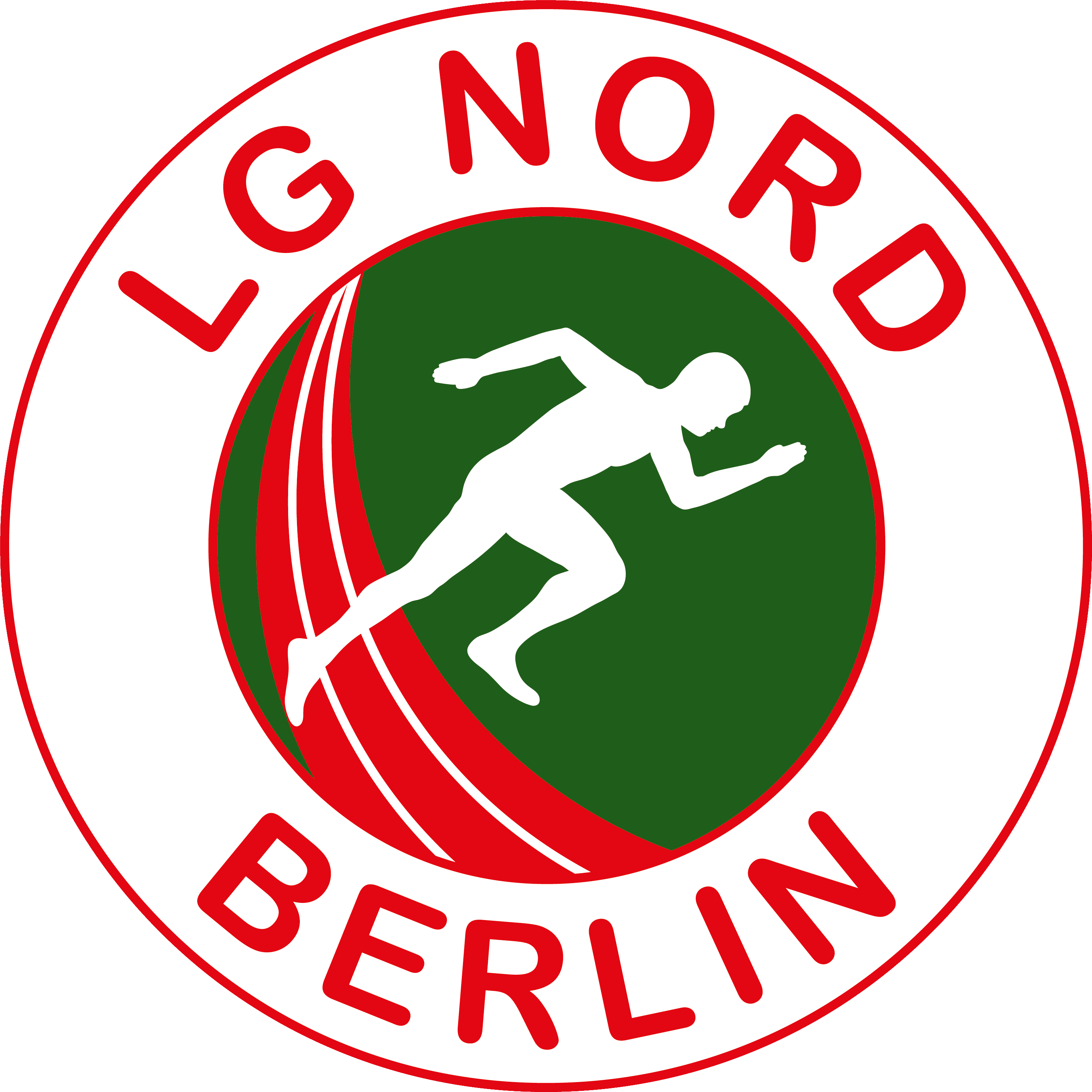 LG NORD Events Logo